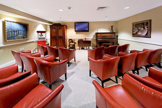 Movie theater senior living maine