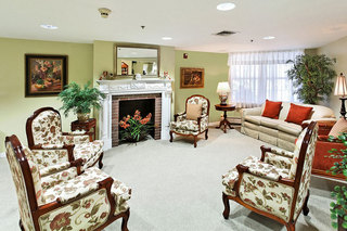 Scarborough maine senior living