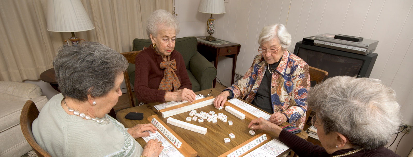 Sterling senior living facility offers adult day services for you or your family