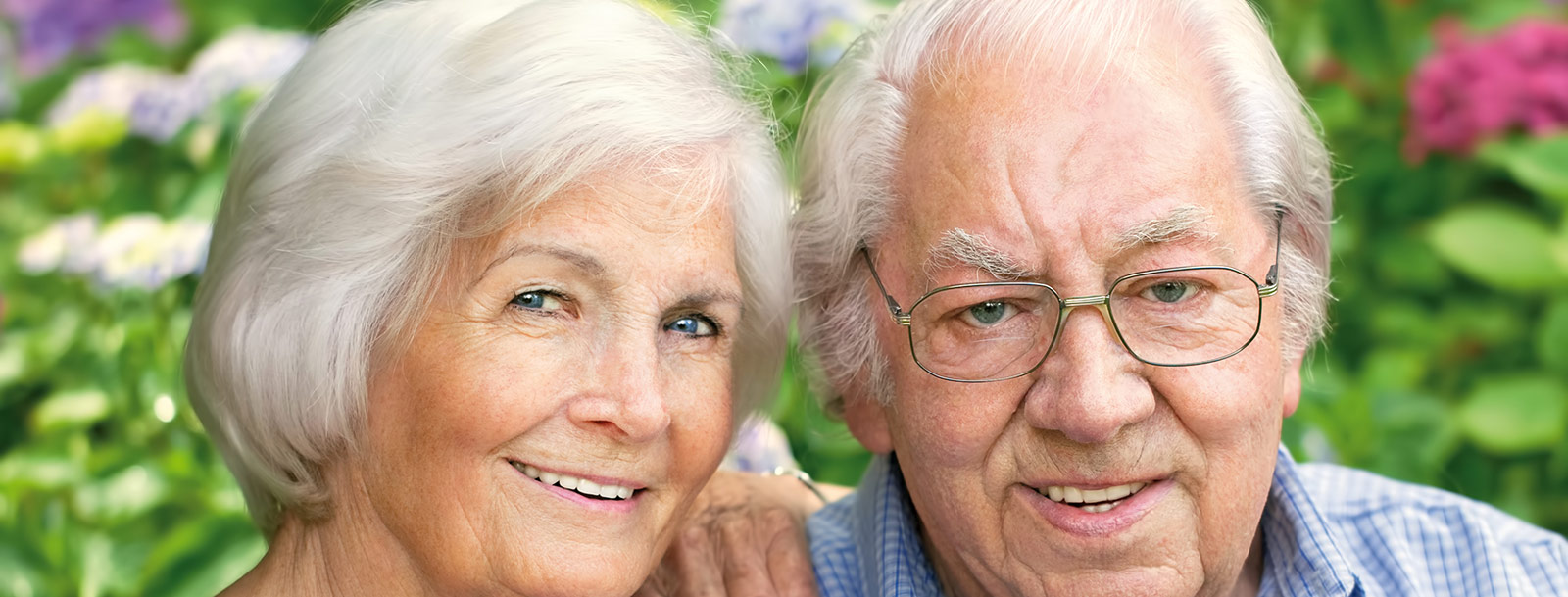 Support our mission at the senior living facility in Sterling