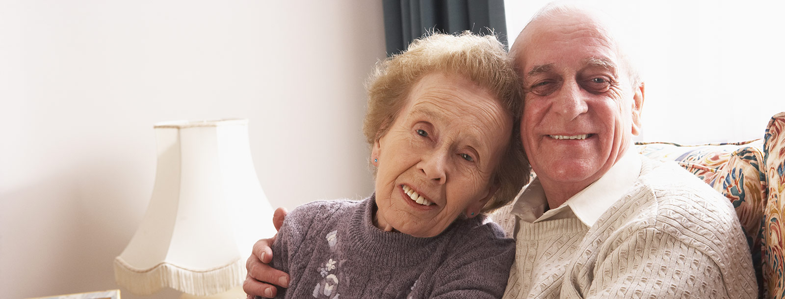 Sterling senior living has lots of living options for you