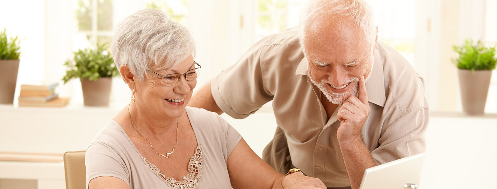 Take a look at the newsletter and see whats going on at the senior living facility in Fort Scott