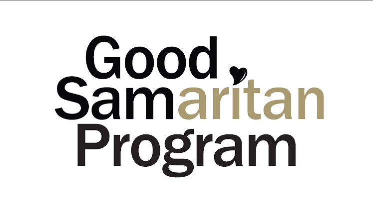 Good samaritan program for the senior living community in Fort Scott