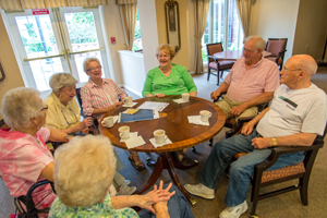 Enjoy many fun outings near our Senior Living Community in Sioux Falls, SD