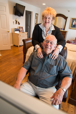 Our senior living in Sioux Falls, SD offers many activities and an active lifestly