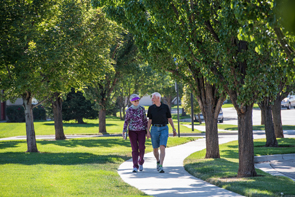 Ask any question you like about our senior living in Meridian, ID and we will be happy to answer it