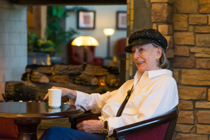 Our senior living in Meridian, ID offers many activities and an active lifestly