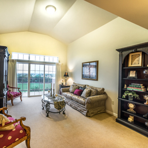 Our Edmond, OK Senior living is near the many great places