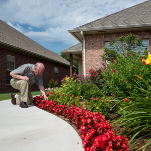 Our Edmond, OK Senior Living offers many life enrichment and wellness servies