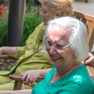 Ask any question you like about our senior living in Edmond, OK and we will be happy to answer it
