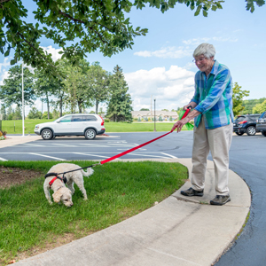 We offer many services in our Appleton Senior Living facility
