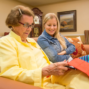 Resources for Senior Living in Appleton, WI