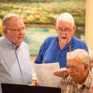 Enjoy many fun outings near our Senior Living Community in Appleton, WI