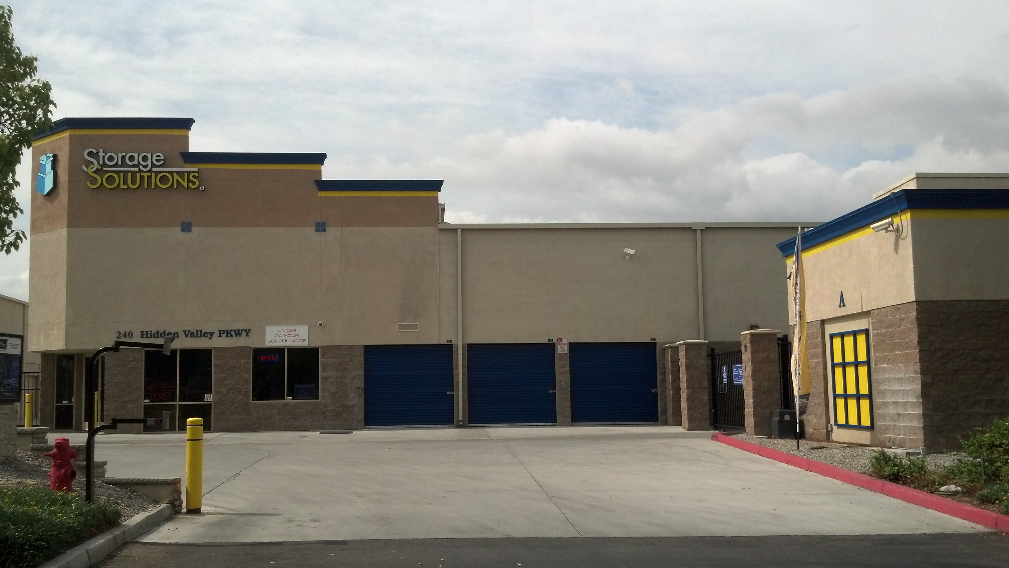 Norco Self Storage Storage Solutions In Norco Ca 92860