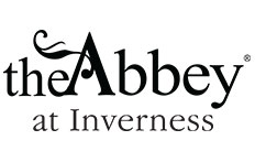 The Abbey at Inverness