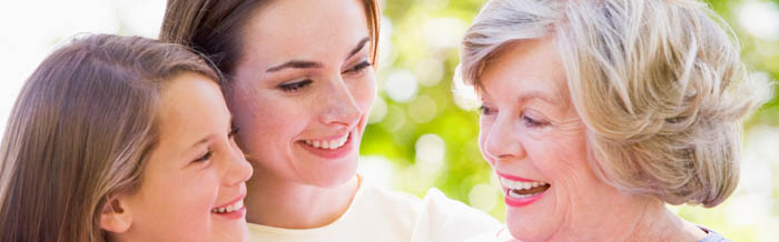 GenCare senior living frequently asked questions