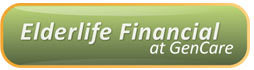 Elderlife Financial resources at GenCare Senior Living