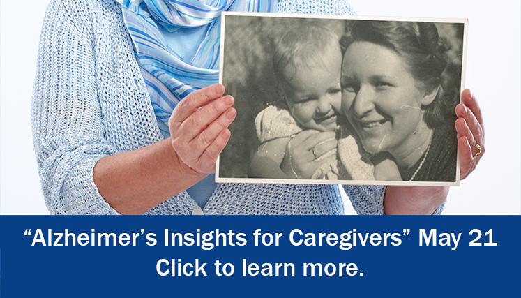 Alzheimers care givers for the senior living community in Wichita