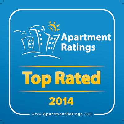 Top Rated Apartments