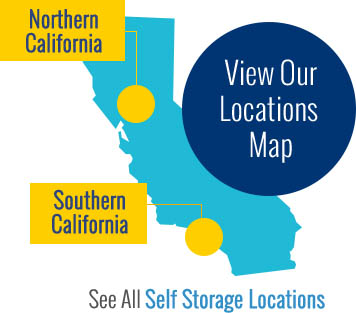 Smart Self Storage self storage locations