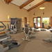 Retirement community fitness center in Renton, Washington