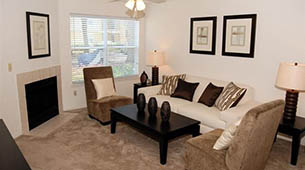 1 & 2 bedroom apartments in Ponte Vedra Beach
