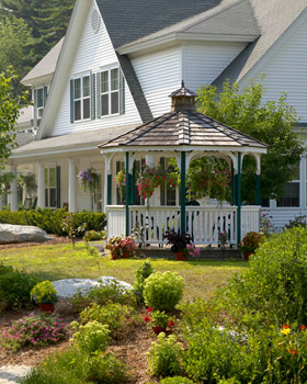 Hanover NH senior and assisted living provided by Wheelock Terrace.