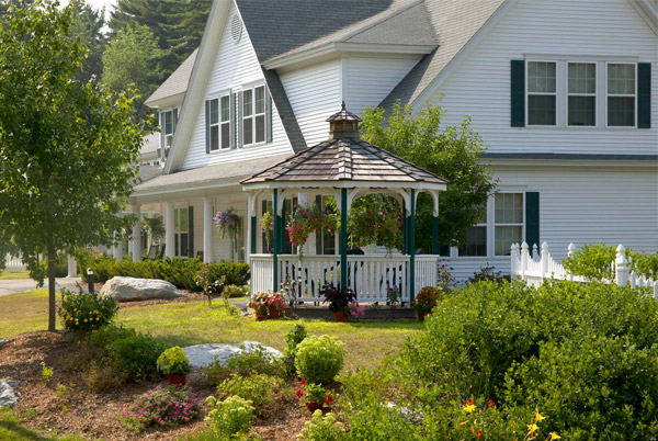 A senior living option to fit any need at our Hanover, NH assisted living facility.