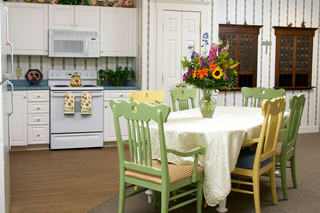 Kitchen hanover new hampshire senior living