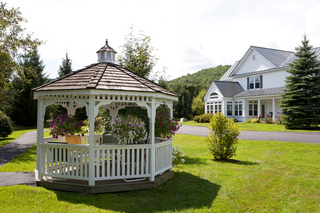 Gazeebo senior living vermont