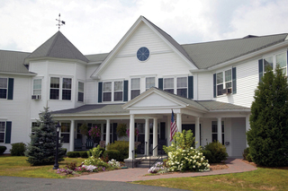 Senior living wilder vermont memory care