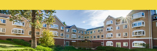 Touchmark senior living exterior