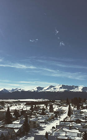 Learn more about apartments in  Leadville near Copper Mountain Ski Resort