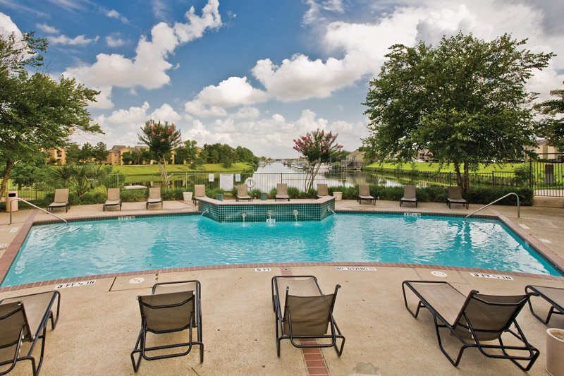 Photos Of Our Houston Baytown Apartments In League City