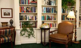 Library study windham nh assisted living