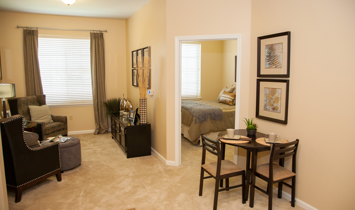virtual tours of gardens at ocotillo senior living in