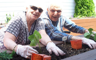 Fun activities at Heritage Hills in Weatherly, PA