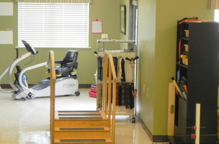 Physical therapy options at kempsville