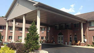 Information about the neighborhood surrounding apartments in Niles MI