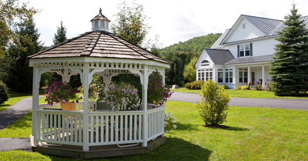 A senior living option to fit any need at our White River Junction, VT assisted living facility.