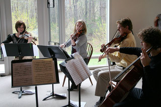 Large music at windham terrace new hampshire senior living
