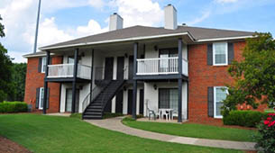 Resident portal for apartments in Montgomery
