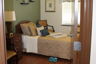 Clean rooms at our facility in youngsville nc