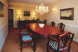Woodstock private dining room (2)