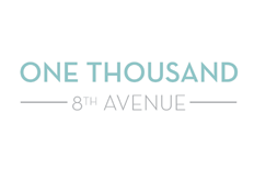 One Thousand 8th Avenue