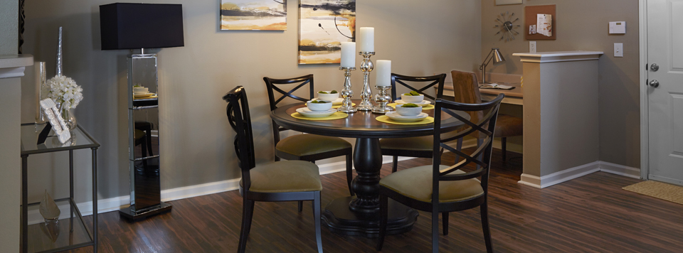 4 dining room set for