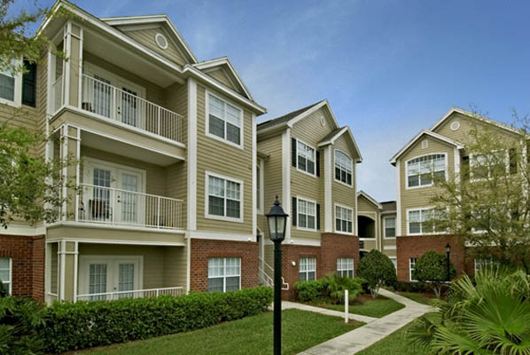 apartments for rent at the promenade crossing in orlando florida