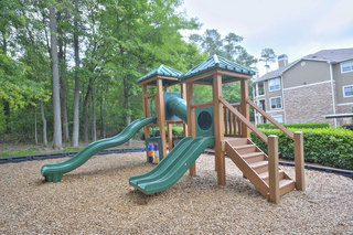 Playground at charlotte apartments