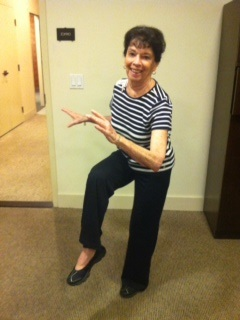 The Village at NorthRidge Residents Dance Their Way to Better Health
