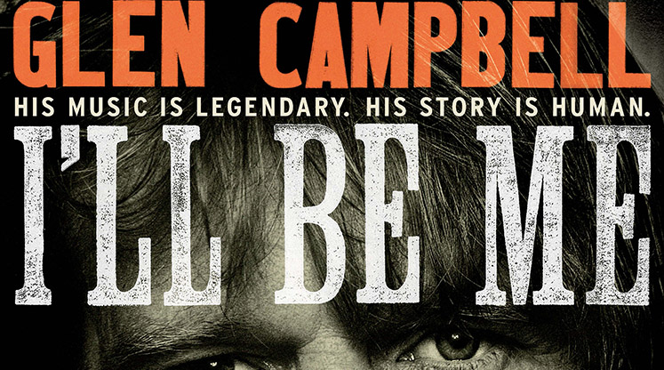 Join us for a Glen Campbell documentary screening July 14